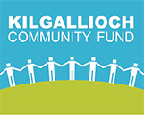 Kilgallioch Community Fund Logo